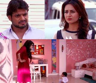 Yeh Hai Mohabbatein: This Time Raman and Ishita Unite Again For This Reason !!