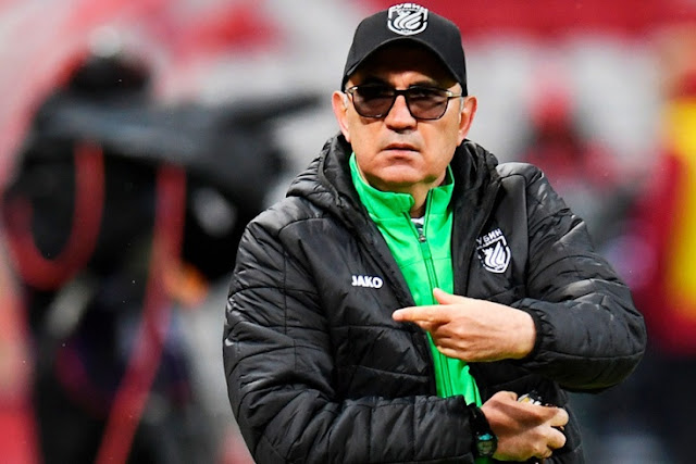 Бердыев готов взять паузу в карьере, к нему могут обратиться «Динамо» и «Сочи»
