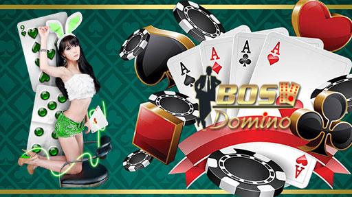 Bertaruh Judi Online Cuma Tersedia di Situs Bosdomino