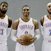 A Wheeler's Opinion: 3 Reasons to be Excited for the New NBA Season