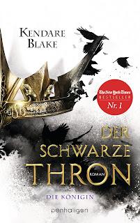 Der Schwarze Thron 2 - Die Königin