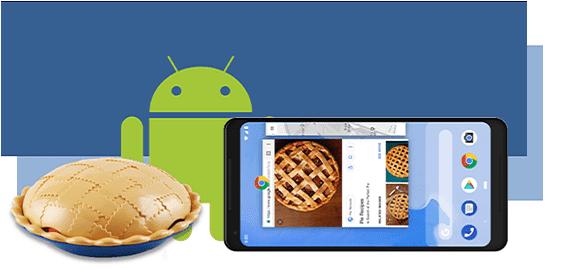 Google merilis sejumlah fitur baru pada android 9 pie