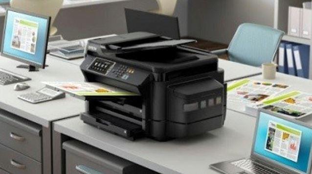 3 Printer A3 EPSON Terbaik Untuk Usaha Percetakan Terbaru 2017