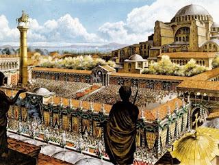 12 thành phố phồn thịnh nhất lịch sử nhân loại - Ảnh 1