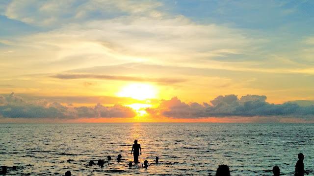 Pantai Kastela Ternate