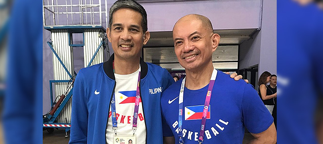 SBP taps Yeng Guiao as Gilas Pilipinas coach against Iran, Qatar in FIBA World Cup Asian Qualifiers