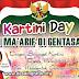 Desain Banner Spanduk Hari Kartini cdr Terbaru