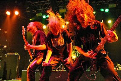 Musik Metal - pustakapengetahuan.com