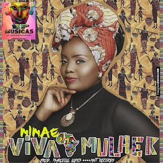 Resultado de imagem para Mimae - Viva Mulher (Prod. Marcelo Lopez)