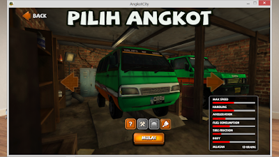 Download Angkot The Game Offline For PC