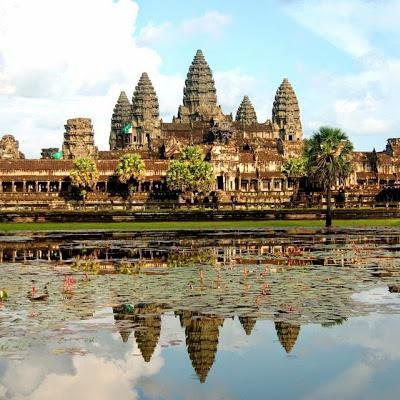 Tour du lịch Campuchia tôn vinh vẻ đẹp của khu vực Đông Nam Á