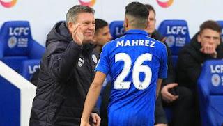 Leicester Menang 3-1 atas Hull City