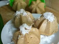Resep Kue Apem Kukus Gula Merah