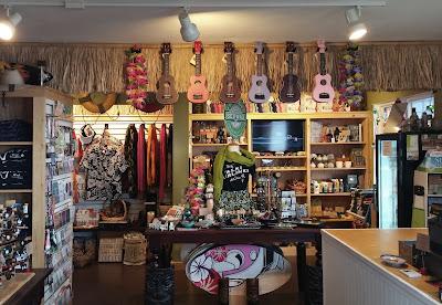 Alki Surf Shop