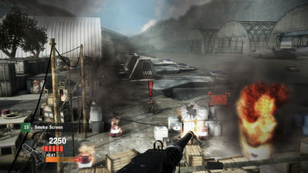 Free Download Heavy Fire Afghanistan PC Full Version