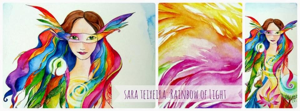 Sara Teixeira Rainbow Soul