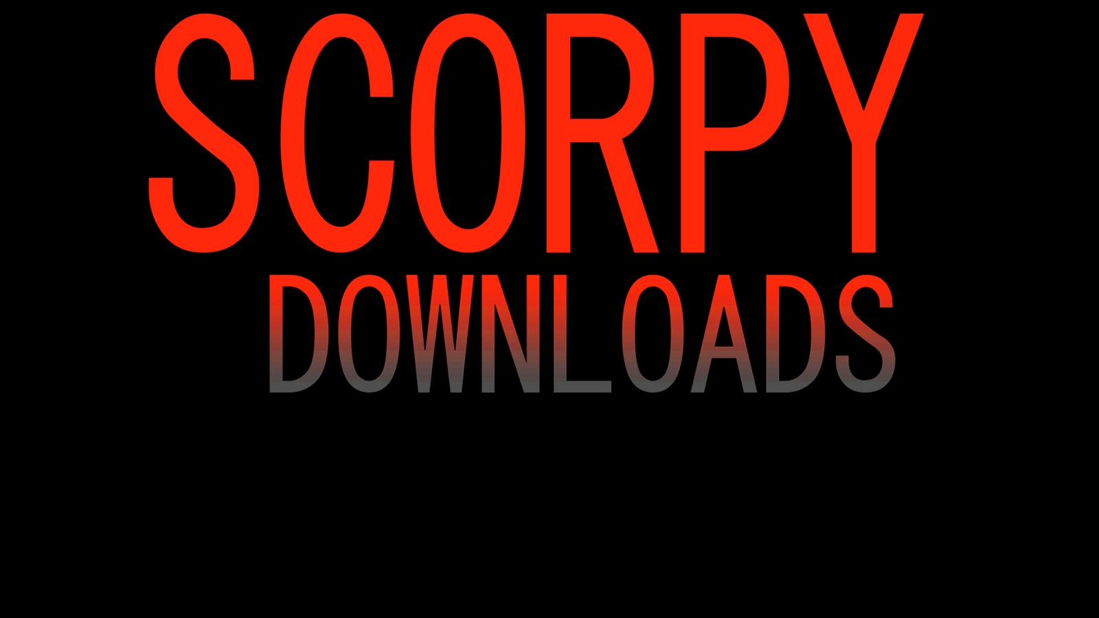 Scorpydownloads
