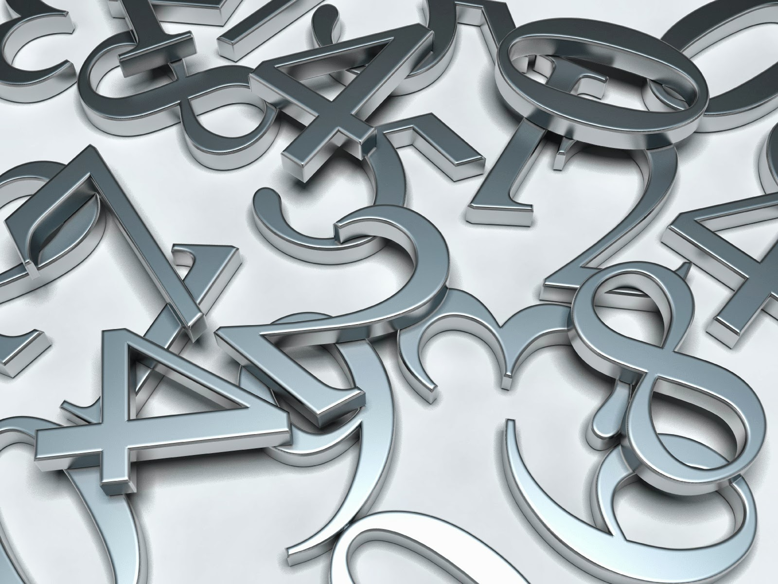 Numerology Calculations - Calculate Your Numerology