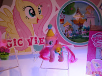 MLP Magical Scenes Pinkie Pie