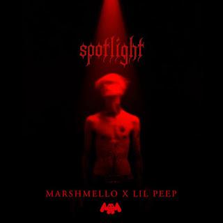 Baixar Música Spotlight - Marshmello x Lil Peep
