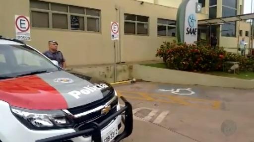 MÁFIA DO LIXO - Contrato suspeito de fraude em Barretos, SP, vai custar R$ 15 milhões em um ano (G1 Ribeirão Preto)