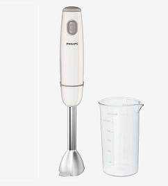 Philips Daily Collection HR1604/00 550W Hand Blender for Rs.2294 @ Tatacliq