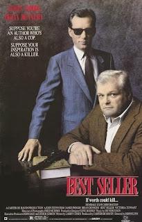 Watch Best Seller (1987) movie free online