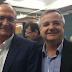 Governador Geraldo Alckmin abriu Congresso de Jornais do Interior em São Pedro