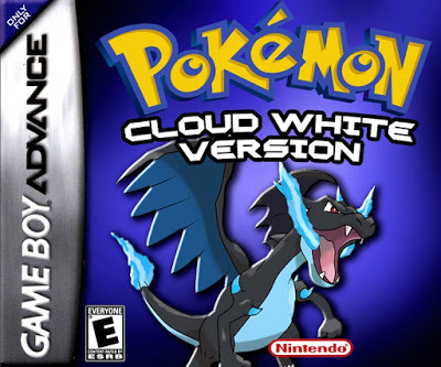 Pokemon Cloud White Cheats - GameShark Codes - Guidepokemon