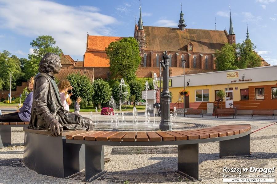Frombork - Warmiński Zodiak