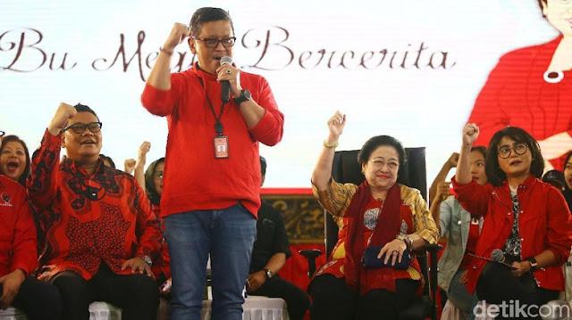 PDIP Bikin Komik Bung Karno Demi Kemenangan Pemilu 2019