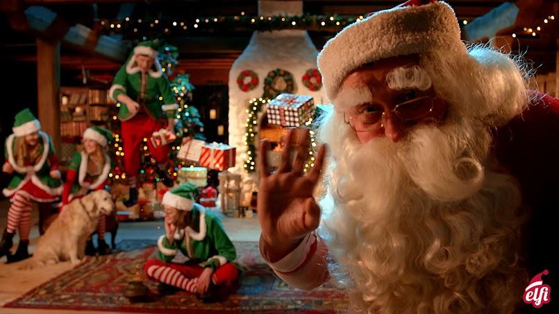 Zaczaruj Święta swojego dziecka + KONKURS