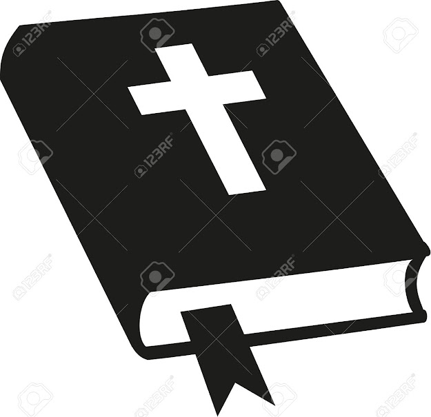 Bible Vector Stock Vector