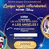 Consigue regalos extraordinarios y un viaje a Los Ángeles