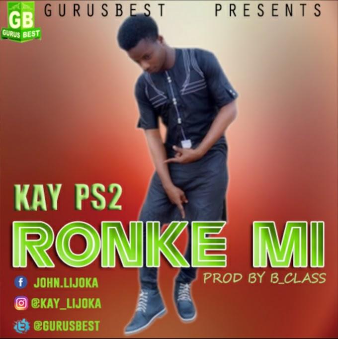 [Music] Ronke Mi - Kay