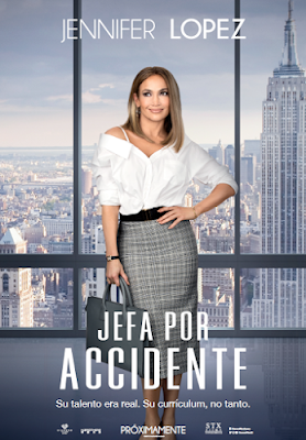 Jefa por accidente en Español Latino