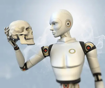 Skills to Build Artificial Intelligence
