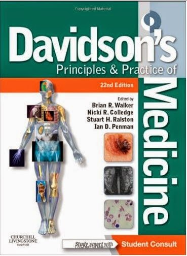 تحميل كتاب davidson internal medicine