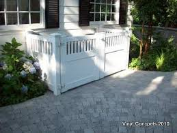 The Evansville Home Expert How To Conceal Utility Boxes