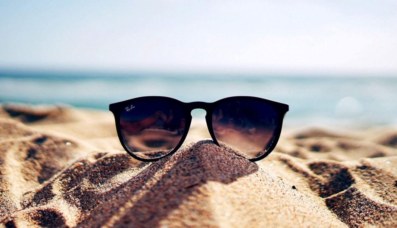Image result for ray-ban sunglasses