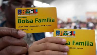 Temer anuncia reajuste do Bolsa Família; aumento será de 5,67%