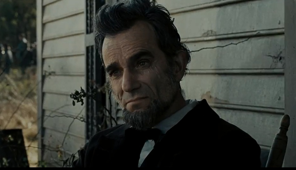 A Mighty Fine Blog Film Review Lincoln 2012