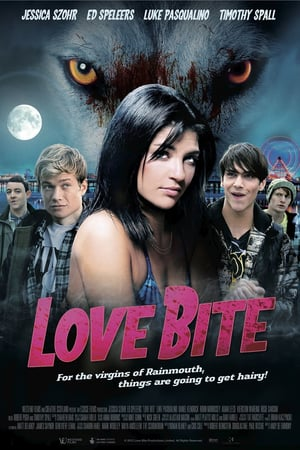 Love Bite (2012) ταινιες online seires xrysoi greek subs