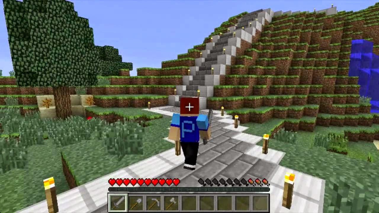 Minecraft Games Free