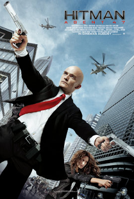 Download Film Hitman Agent47