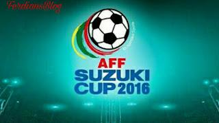 Hasil Akhir Piala AFF 2016