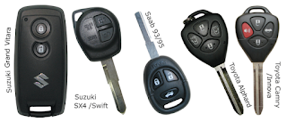 Ahli Kunci Mobil Serang