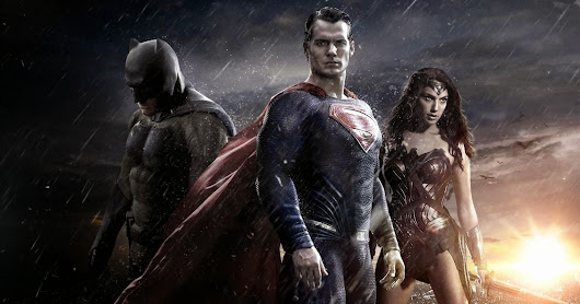 Chris Brosnahan: Batman vs Superman review