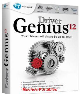 Driver Genius Professional v12.0.0.1332 Portable