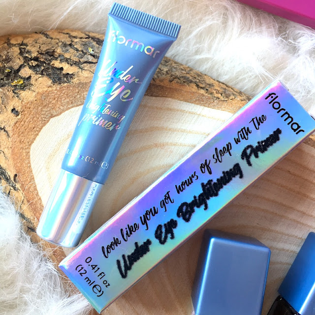 Flormar Under Eye Brightening Primer lite it up